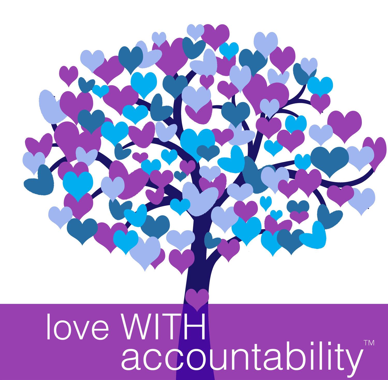 healing — #LoveWITHAccountability FORUM