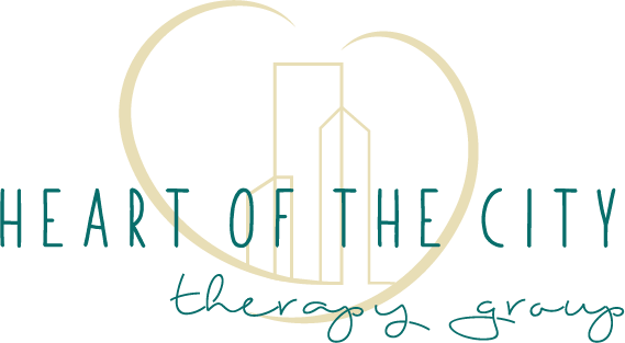 HEART OF THE CITY THERAPY GROUP