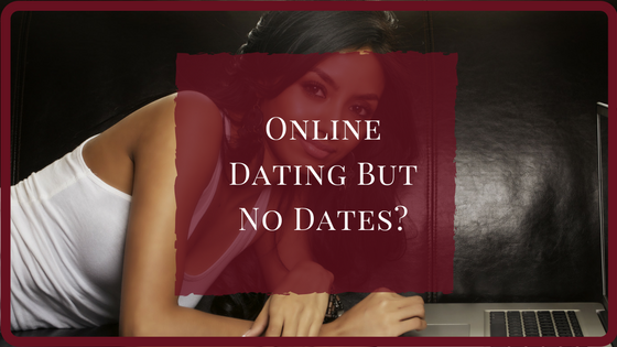 no dates from online dating