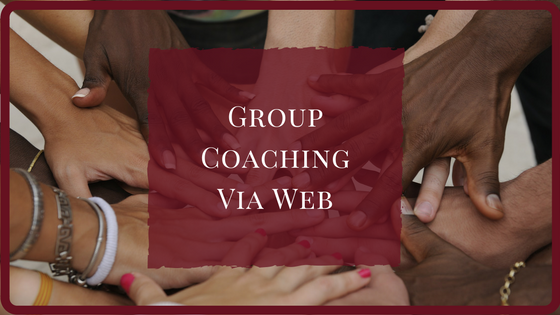 Group Coaching Via Web Linda Hayles