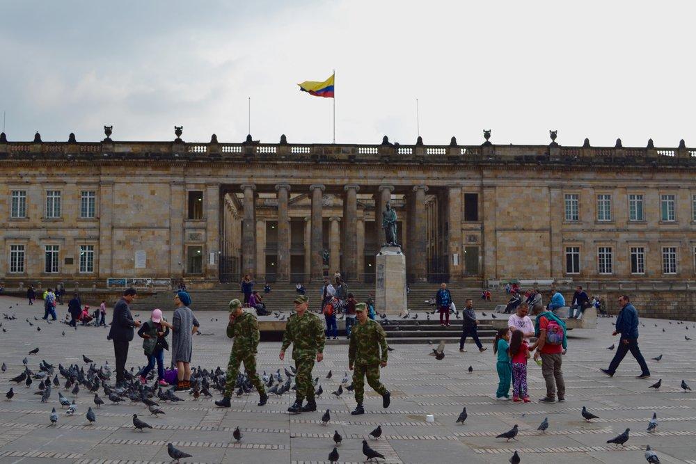 Explore-Bogota-Colombia