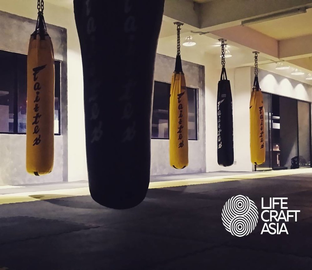 LifeCraft Asia -Korean Martial Arts & Fitness @ Bandar Mahkota Cheras