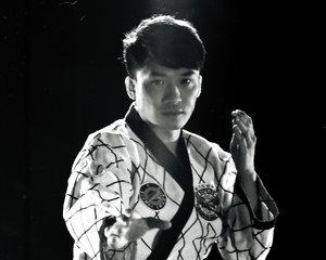 Master Roy Ng