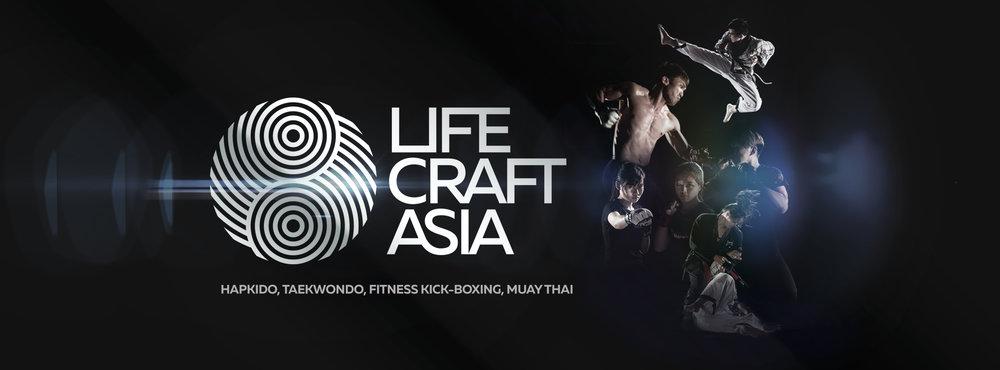LifeCraft Asia - Martial Arts & Fitness (Bandar Mahkota Cheras