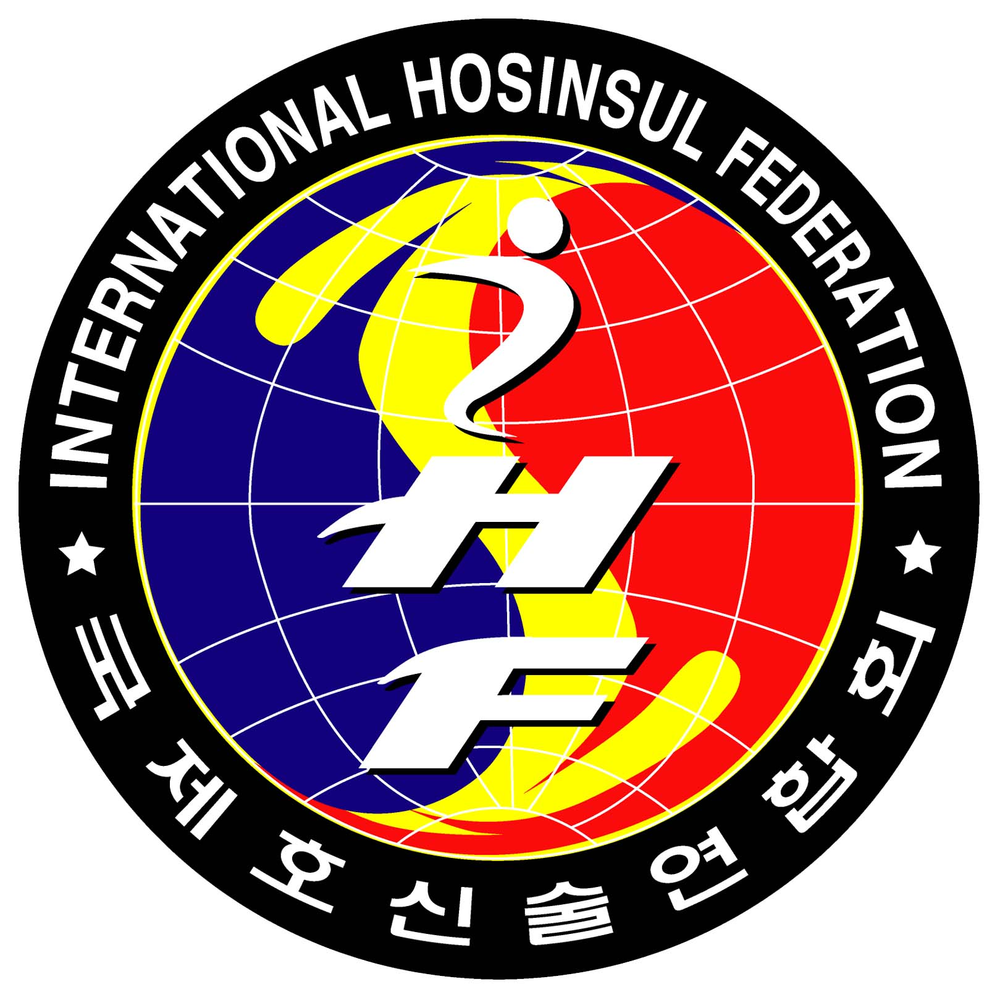 International Hosinsul Federation (Applied Self Defense)  국제호신술연합회