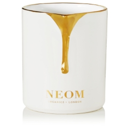 NEOM ORGANICS REAL LUXURY INTENSIVE SKIN TREATMENT CANDLE