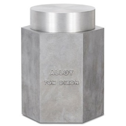 TOM DIXON ALLOY MEDIUM SCENTED CANDLE