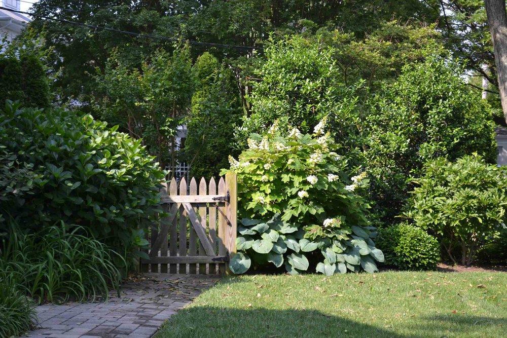 Chesapeake Retreat Garden Kimmel Studio