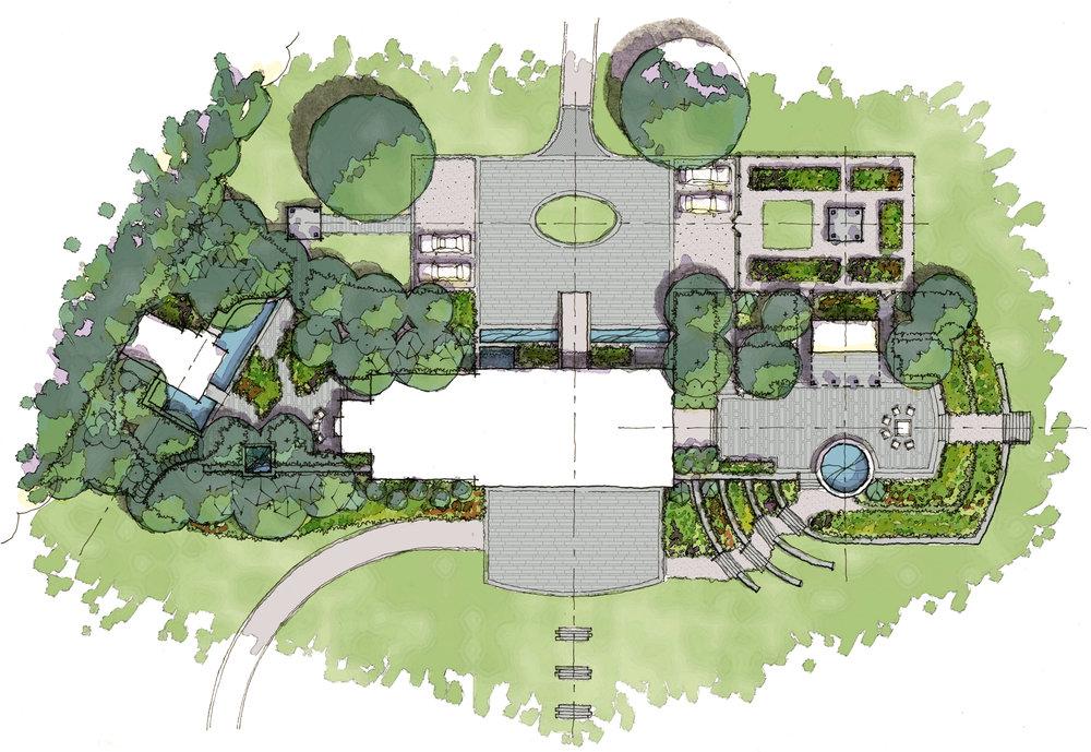 2019.01.04 DF Guest House Landscape Plan.jpg