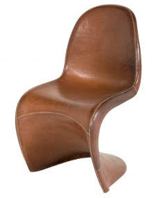 COSTA LEATHER CHAIR