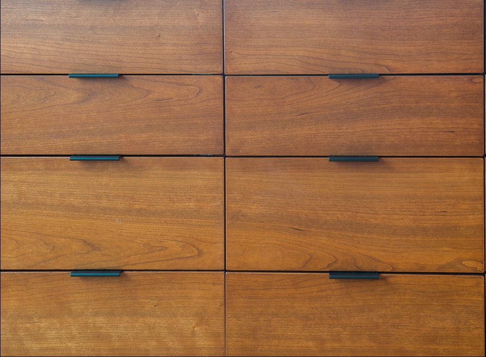 RLM OFFICES/ BUILT-IN DRAWERS