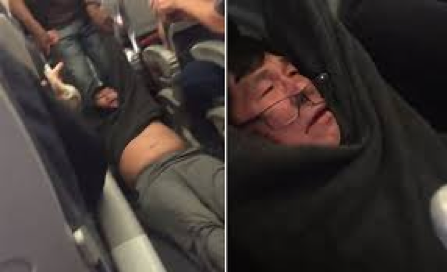 united airlines crisis