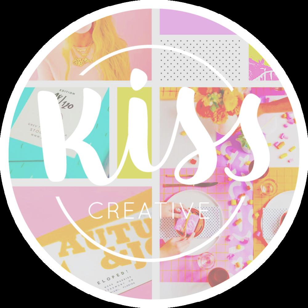 Kiss Creative
