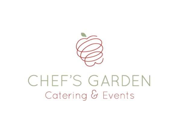 chefs garden catering events - Garden Catering