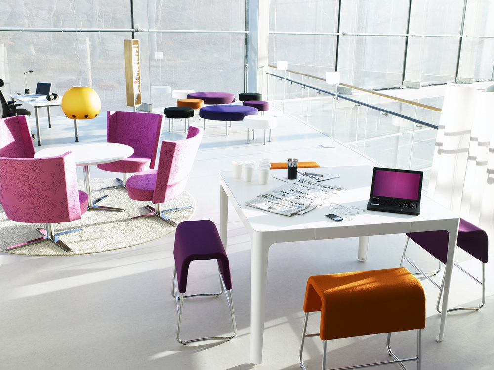 Möbler & Inredning