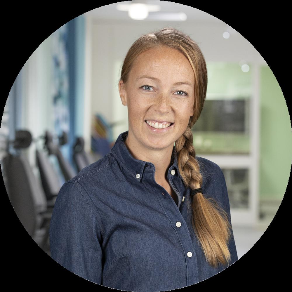 Li Jakobsson - Specialist på möbler & inredningRing direkt: 0498-65 75 02li.jakobsson@kinnarps.se