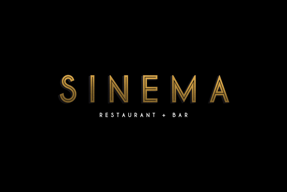 Sinema - 10% off select whiskey