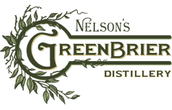 Nelson's Green Brier Distillery - 10% off all merchandise