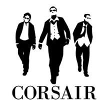 Corsair Distillery    -  Coming Soon