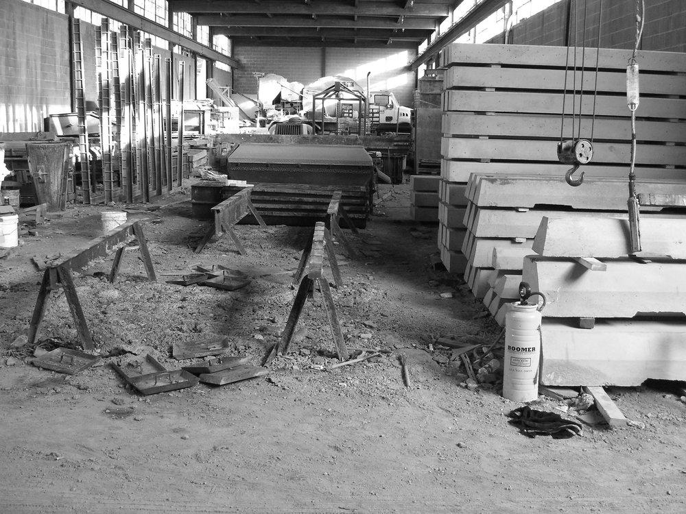 About — American Eagle Precast Concrete Products