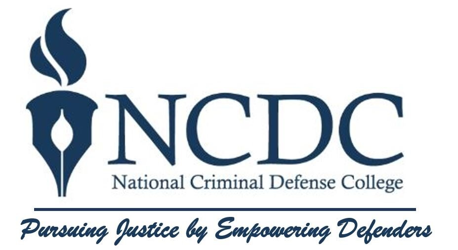 Donations and Scholarships — NCDC