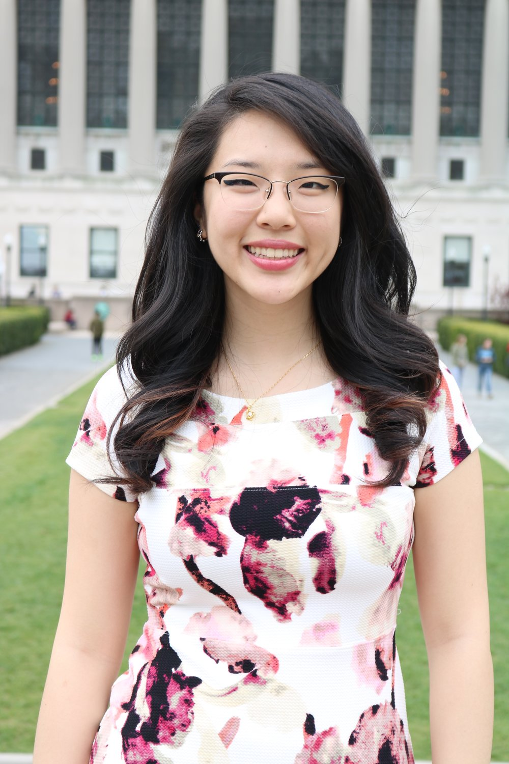 Margaret Zhu Treasurer Columbia College 2019 | Political Science & Business Management Las Vegas, NV Summer Plans: I am currently working as a Corporate Development Intern for EMI Music Publishing Management. Goals: Working with the Board, I am hoping to strengthen CWBS' core programs and sense of community! This year, I'm excited...about meeting more amazing Columbia women through CWBS! ✉ Email Margaret