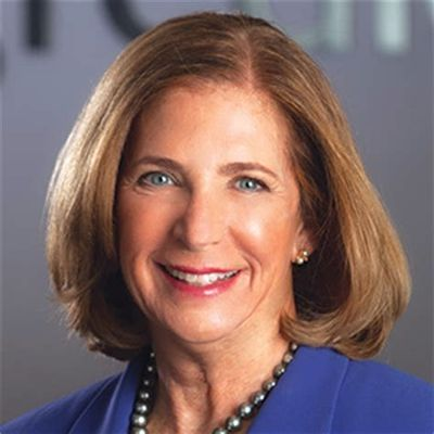 Ilene Gordon - CEO of Fortune 500 company Ingredion