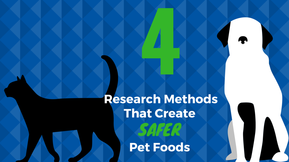 pet food research