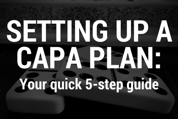 setting up a capa plan-.png