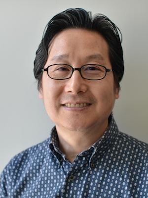 Peter Kwok Chan
