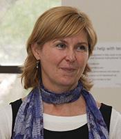Susan Melsop