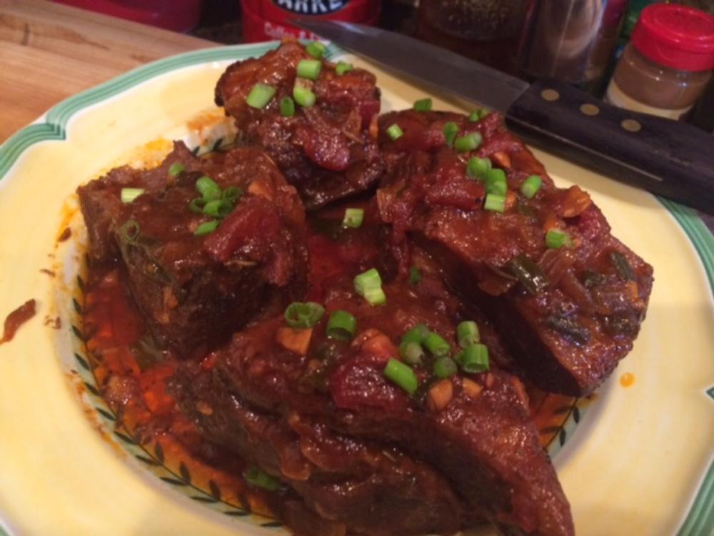 Jolie Vue Farms — Beef Brisket