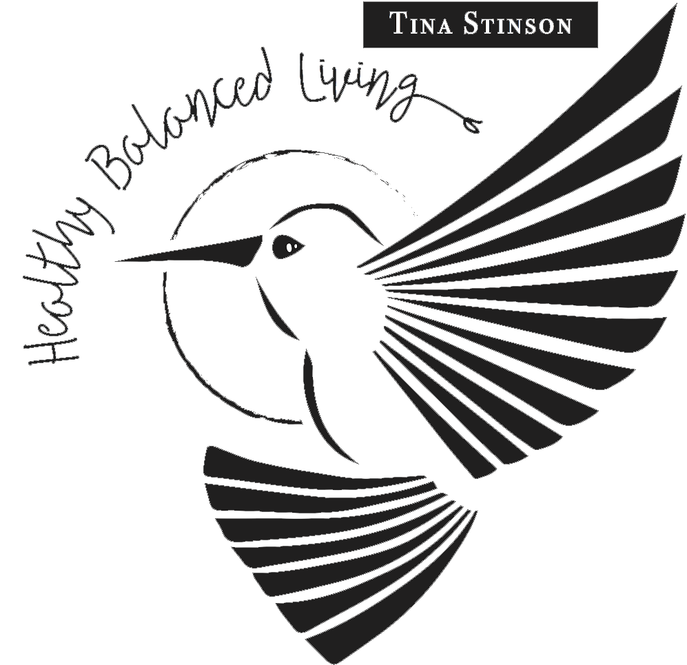 Healthy*Balanced*Living