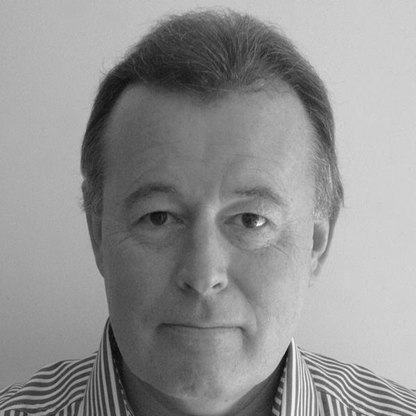 Simon Moorhouse- Executive Vice Chairman &CFO