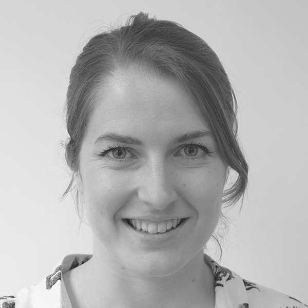 Emily Barnard- Head of Marketing