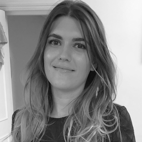 Charlotte Clisby- Chief Commercial Officer