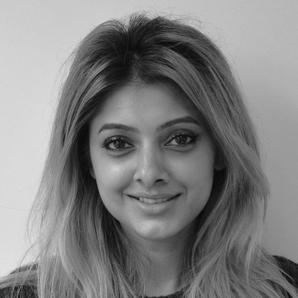 Natasha Kaur- Head of Product Development