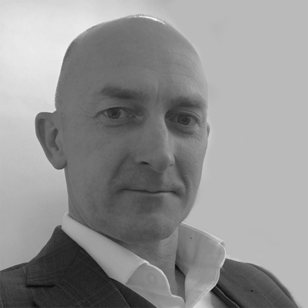 Richard Aurelius- Operations Director & CTO
