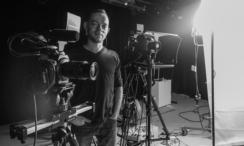 Dennis Belogorsky - Director of Production