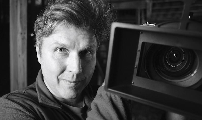 Nick martin - Cinematographer & Editor