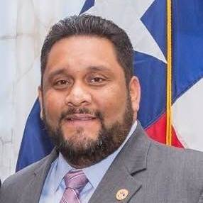 Leonard Aguilar - Texas State Building and Construction Trades Council