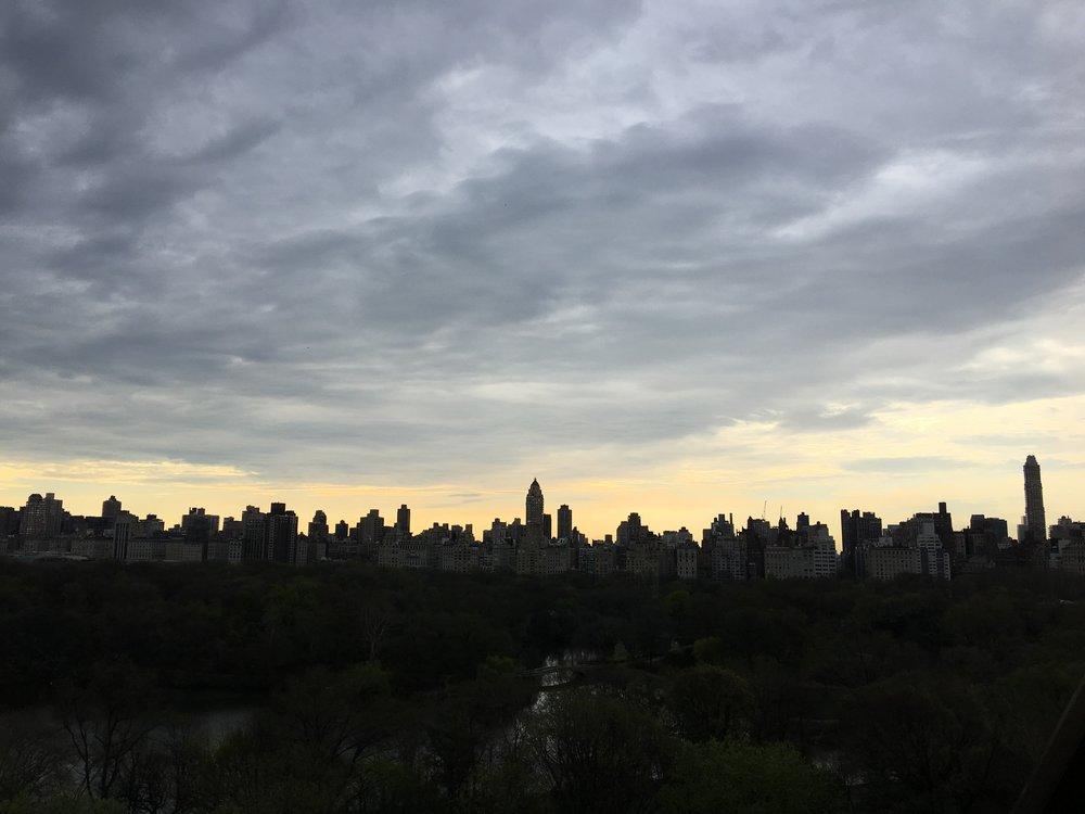 April 17, 8:18 am