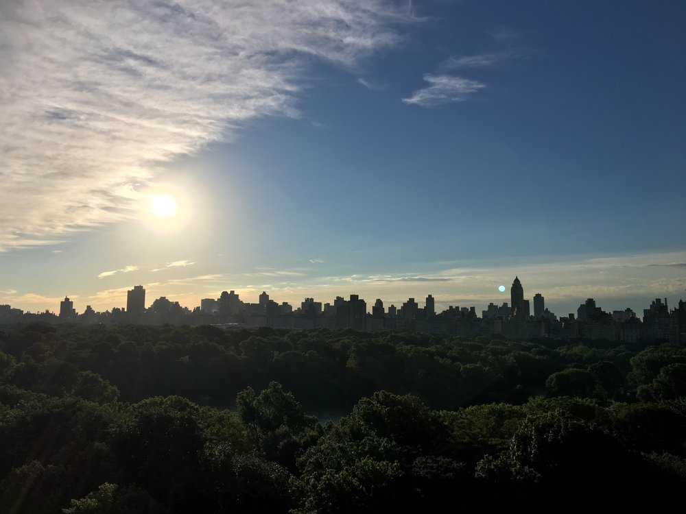 June 21, 6:32 am summer solstice