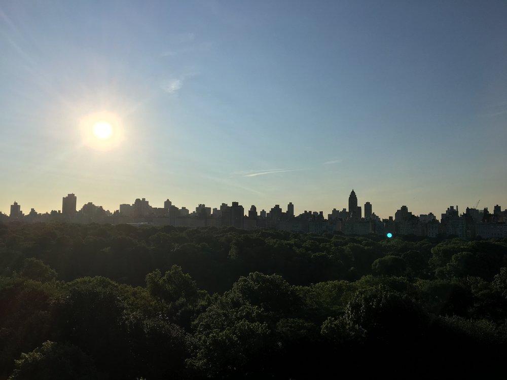 July 5, 6:40 am
