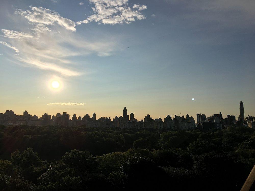 August 25, 7:10 am