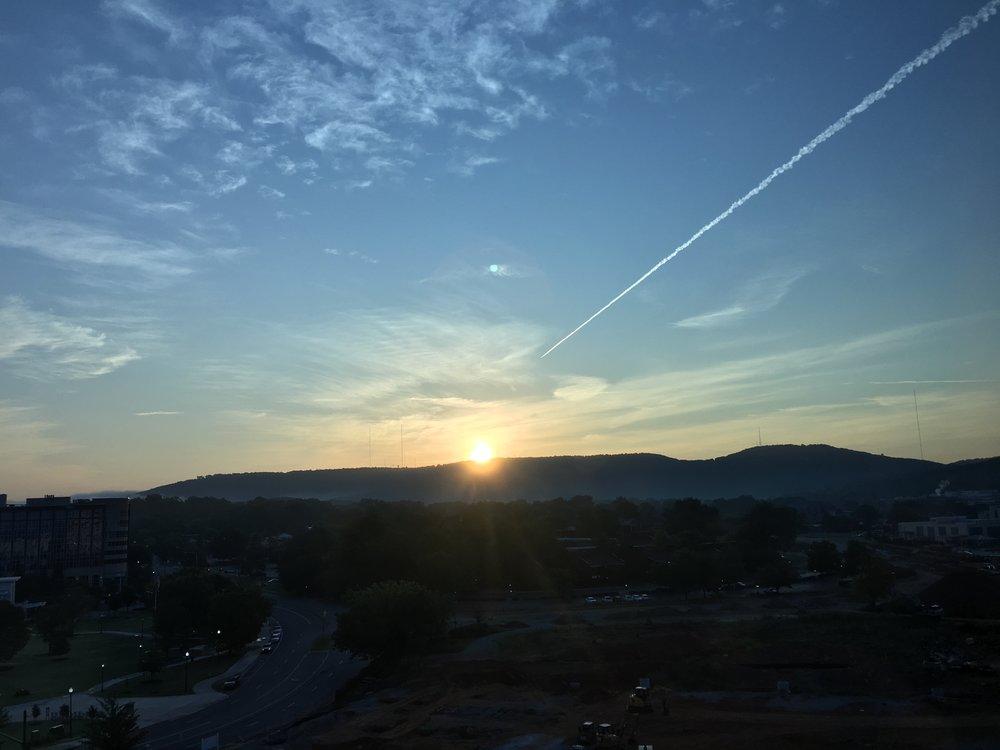 August 29, 6:38 am