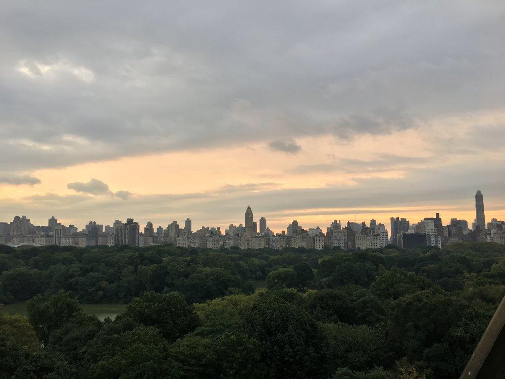 September 6, 6:55 am