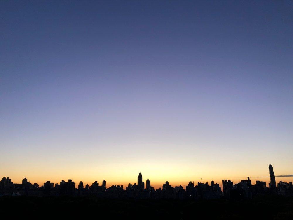 October 31, 7:08 am