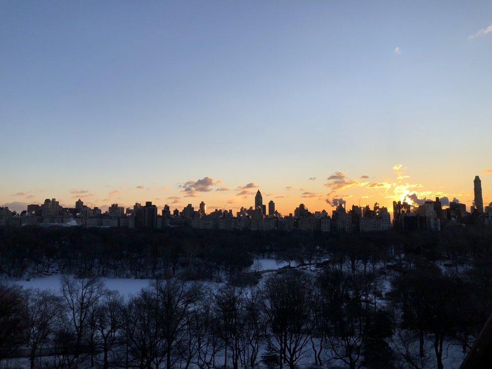January 6, 7:33 am