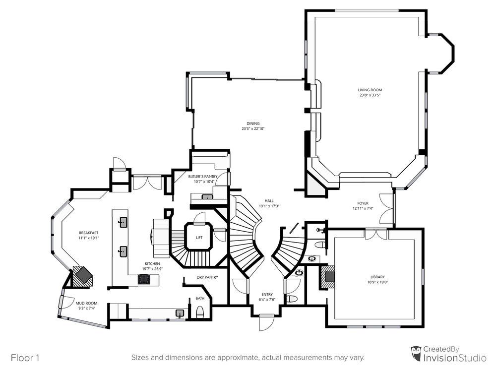 The Stone House Estate